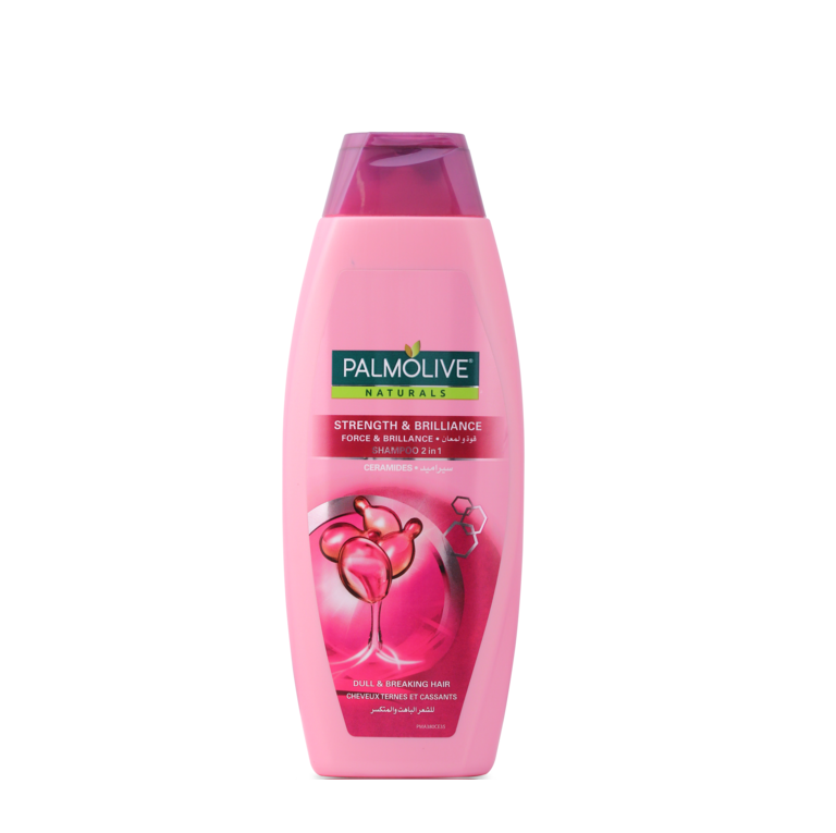 Palmolive Strength & Brilliance Shampoo