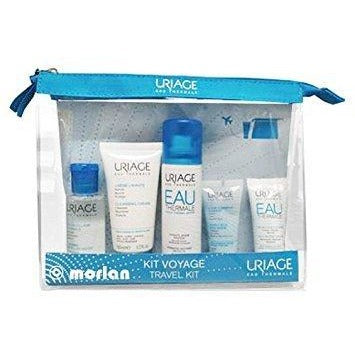 Uriage Travel Kit - 5 Items