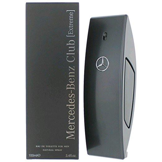 Mercedes Benz Club [Extreme] Eau de Toilette for Men
