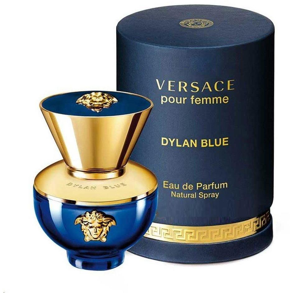 Versace Dylan Blue Eau De Parfum For Women