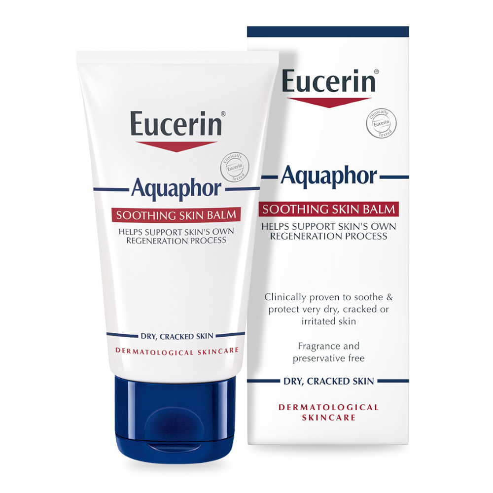Eucerin Aquaphor Wound Care Repairing Ointment