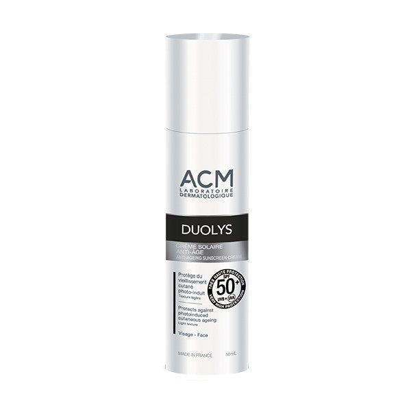 ACM Duolys Sunscreen SPF50+ Anti-Aging Day Cream