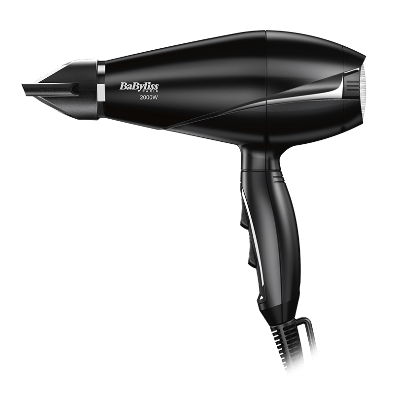 Babyliss Pro Light Dryer 6604E feel 22