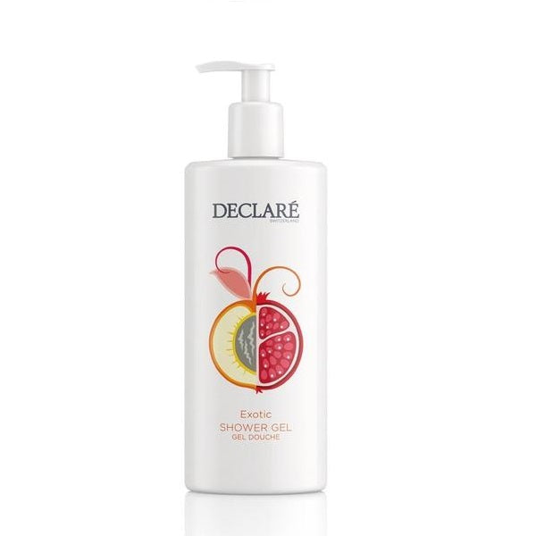 Declare Pampering Moments Shower Gel