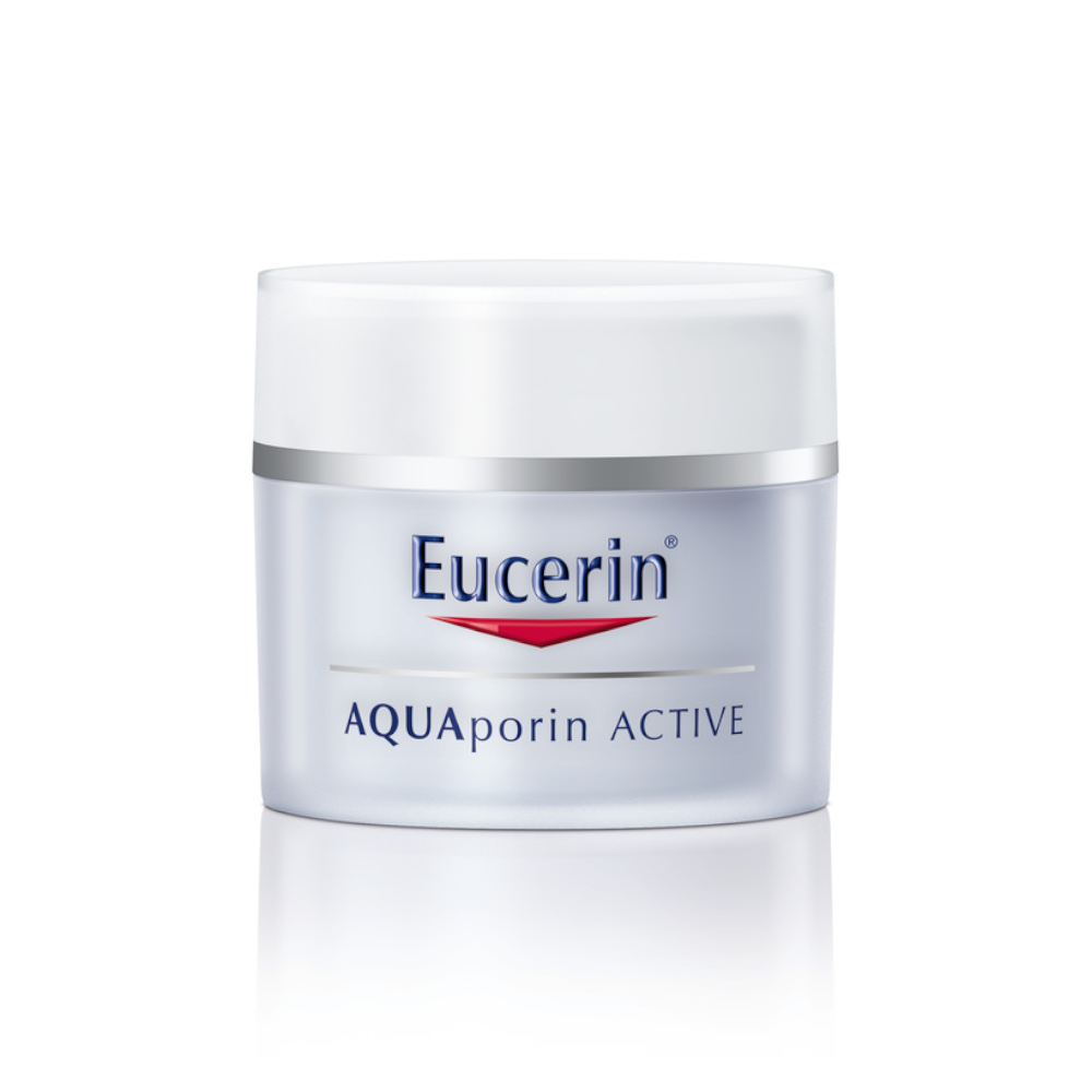 Eucerin Aquaporin Active Hydrating Day Cream for Dry Skin
