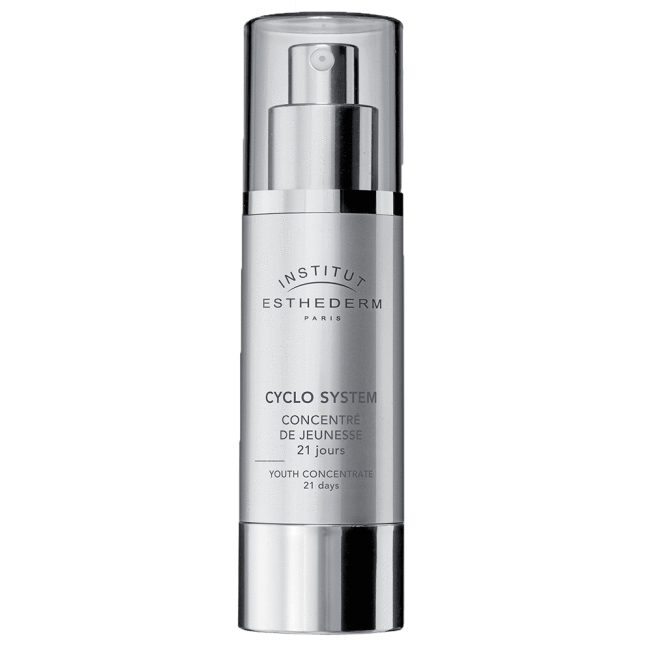 Esthederm Cyclo System 21 Days Youth Concentrate 50ml