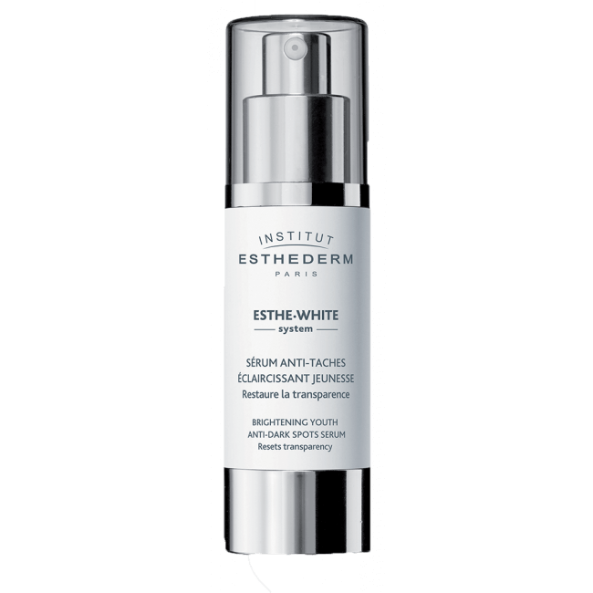 Esthederm Esthe-White Brightening Youth Anti-Dark Spots Serum 30ml