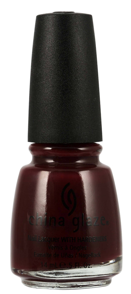 China Glaze Drastic Nail Polish 70363