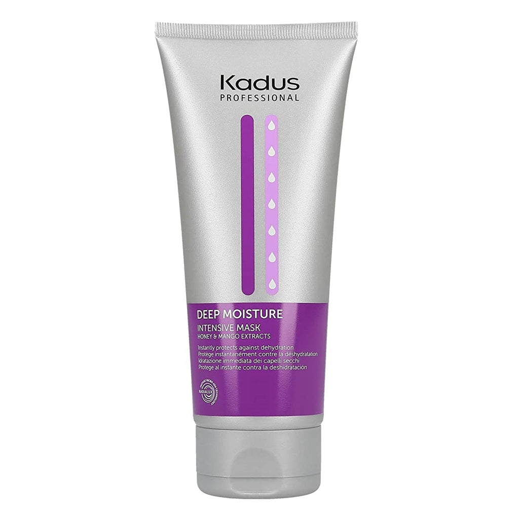 Kadus Professional Deep Moisture Mask 200ml - for Dry Hair