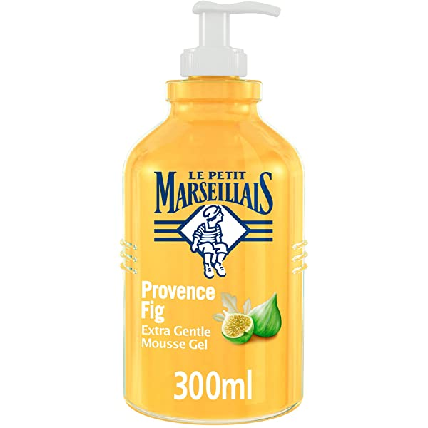 Le Petit Marseillais Provence Fig Extra Gentle Hand Wash - 300ml