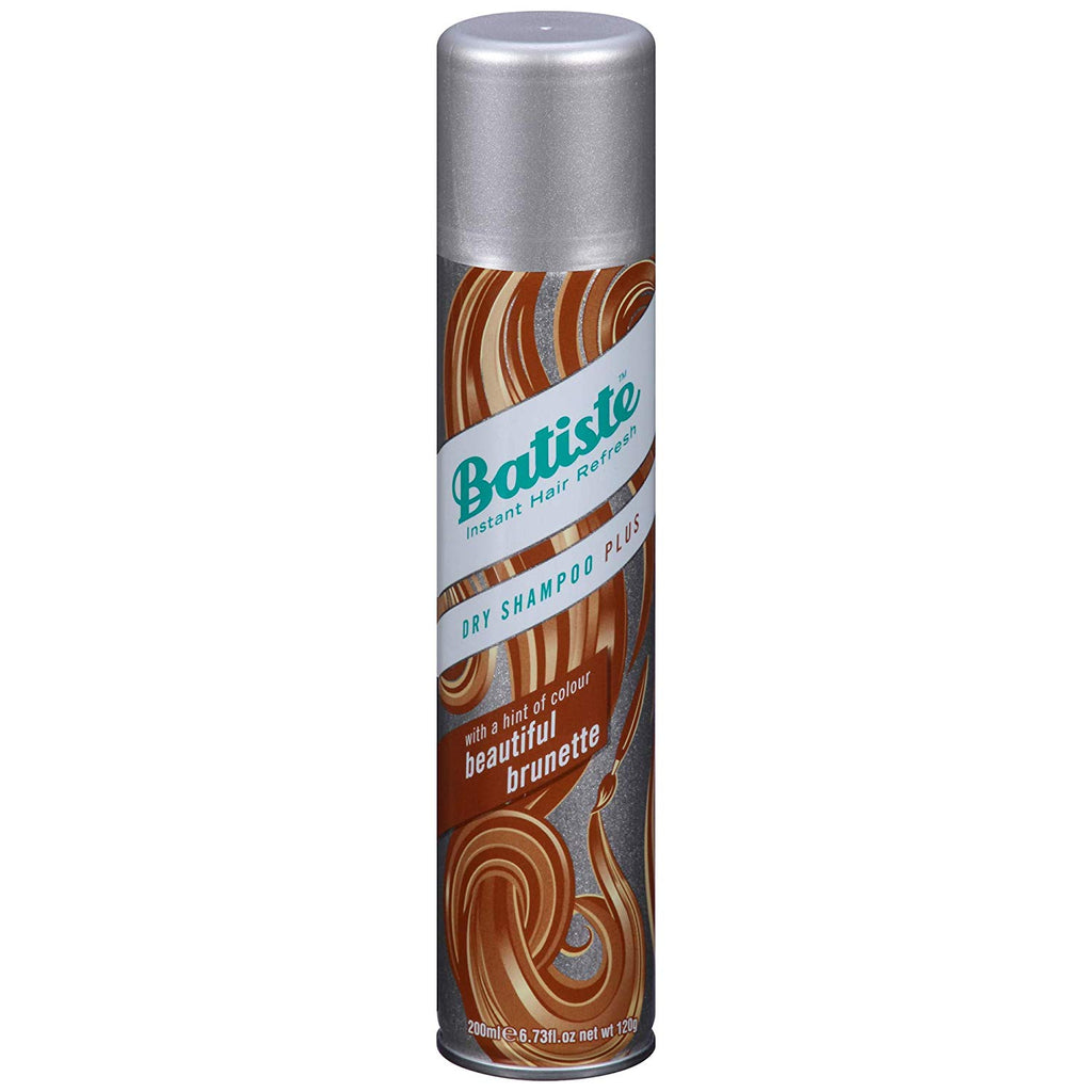 Batiste Dry Shampoo Plus With A Hint Of Colour 200ml