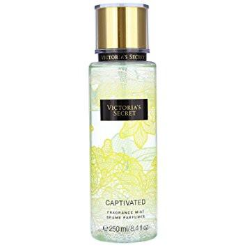 Victoria's Secret Fragrance Mist Captivated