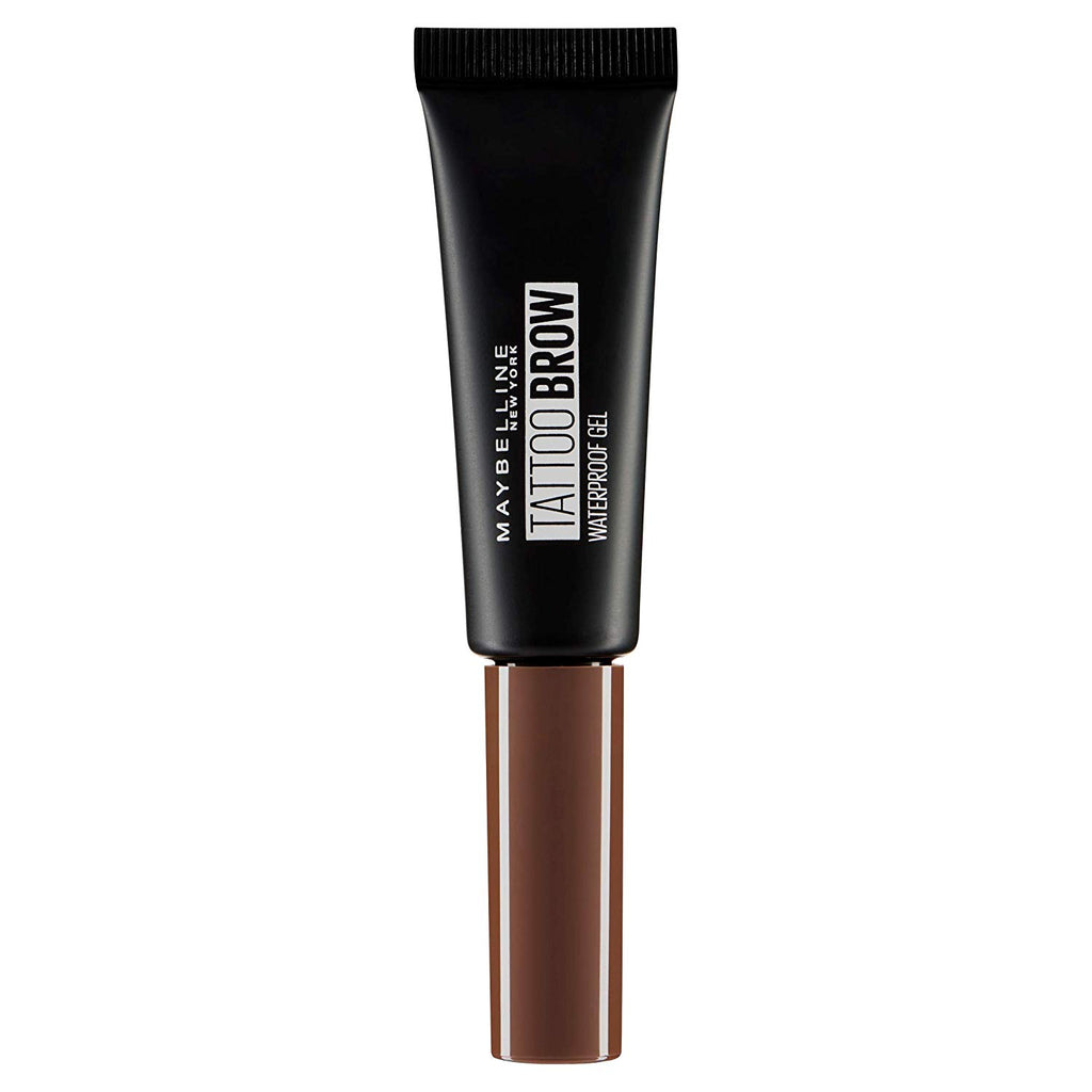 Maybelline Tattoo Brow Waterproof Gel