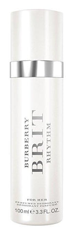 Burberry Brit Rhythm Deodorant for Women 100ml