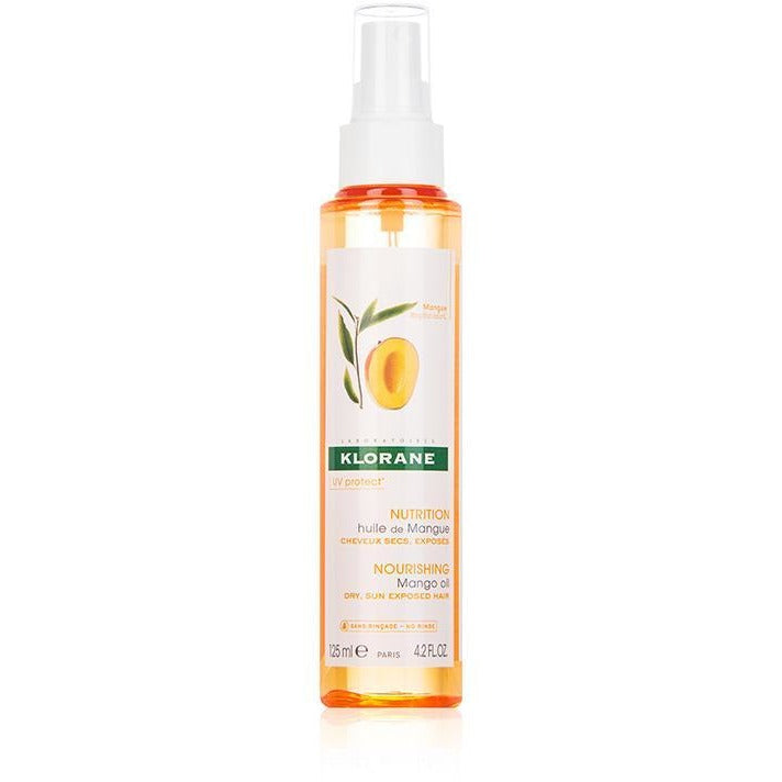 Klorane Nourishing Spray with Mango Oil