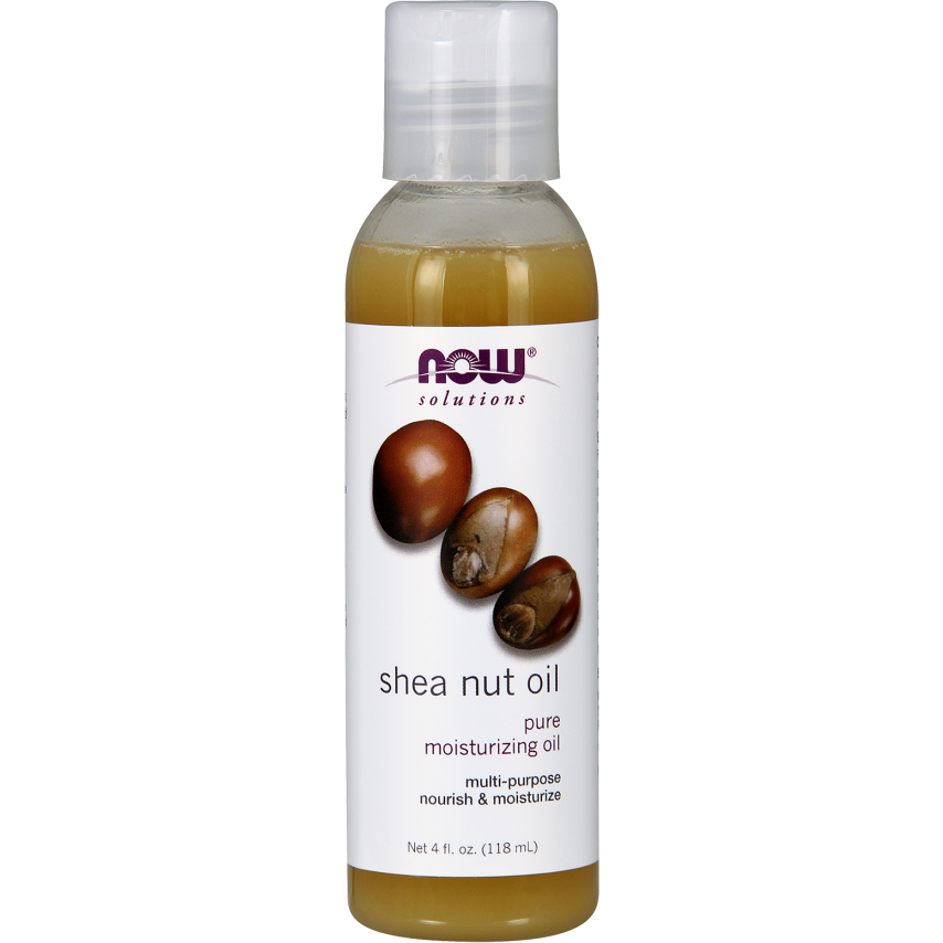 Now Shea Nut Oil 118ml