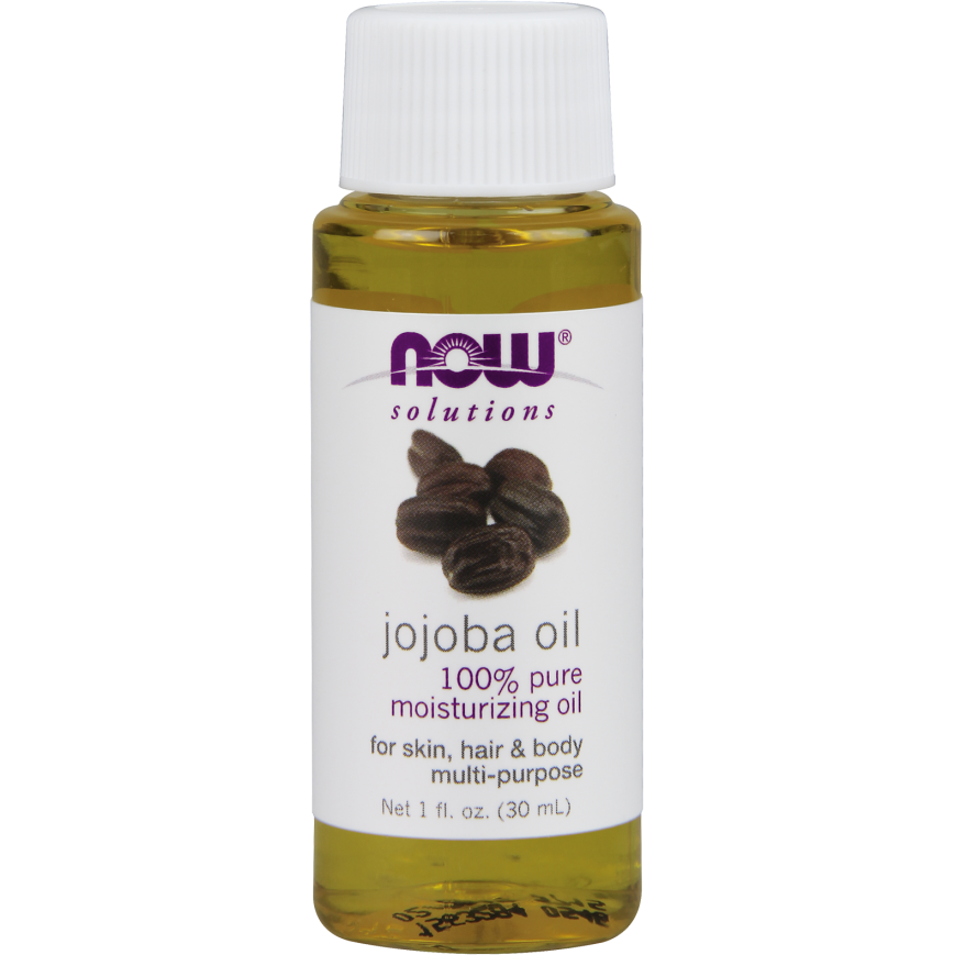 Now Jojoba Oil 30ml