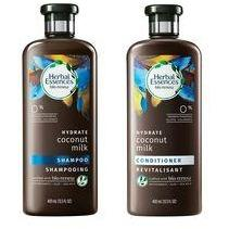 Herbal Essences Bio Renew Hydrate Coconut Milk Bundle 400ml