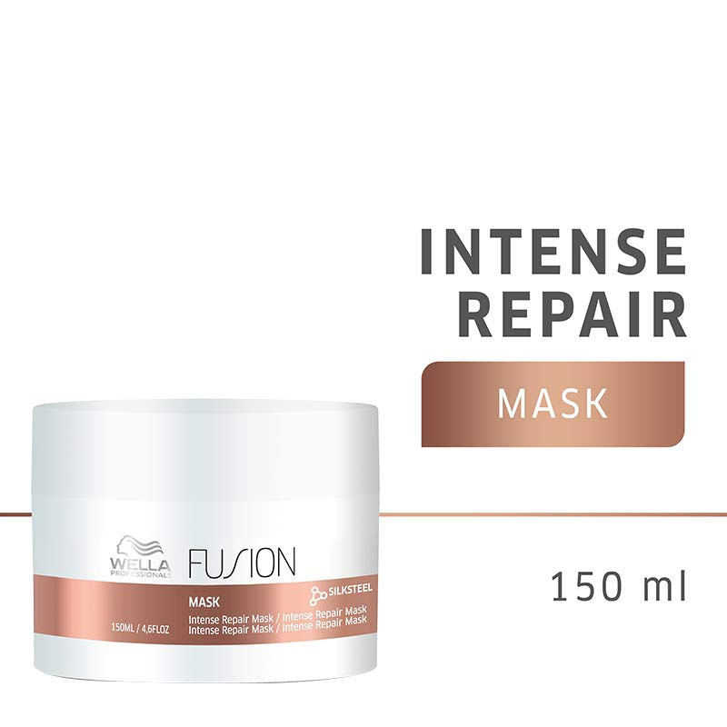 Wella Professionals Fusion Intense Repair Hair Mask