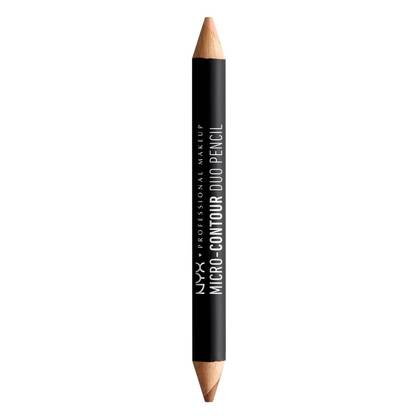 NYX Professional Makeup Micro-Contour Duo Pencil