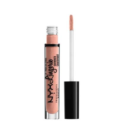 Discontinued - NYX Professional Makeup Lip Lingerie Shimmer
