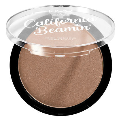 Nyx Professional Makeup California Beamin' Face & Body Bronzer