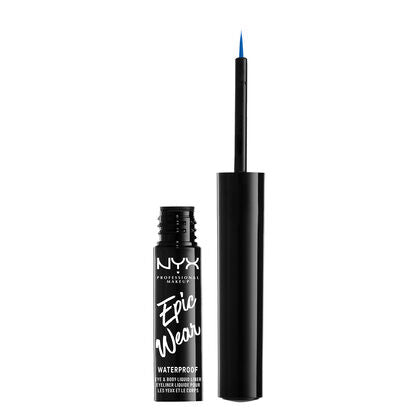 Nyx Professional Makeup Epic Wear Liquid Liner (7 Shades Available)