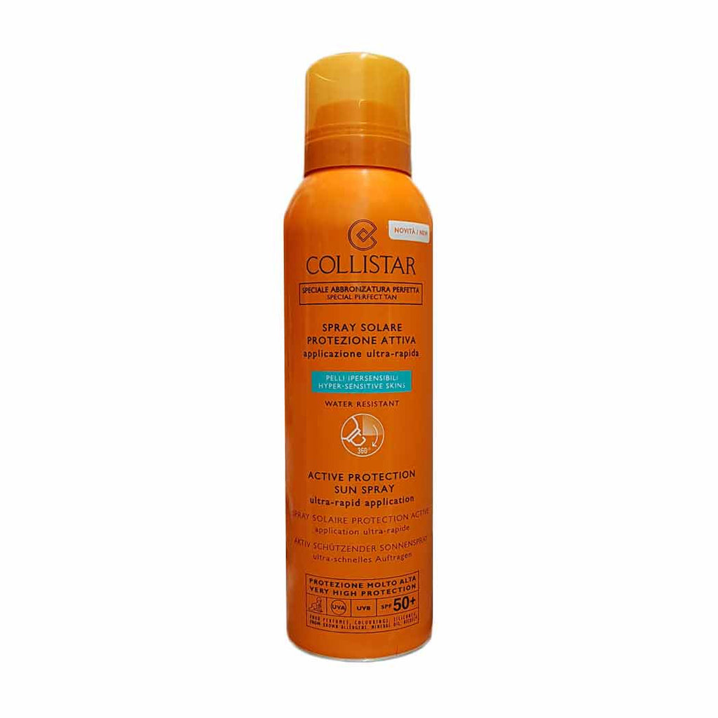 Collistar Protection Sun Spray Spf 50+