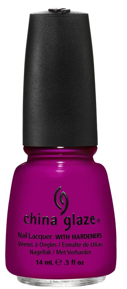 China Glaze Under The Boardwalk Nail Polish 80440