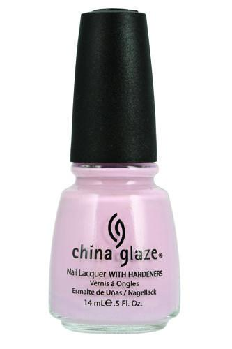 China Glaze Something Sweet Nail Polish 80932