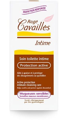 Roge Cavailles Active Protection intimate Cleansing Care 200ml