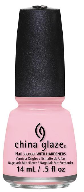 China Glaze Spring in my Step Nail Polish 81759