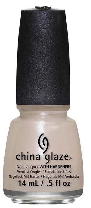 China Glaze Don't Honk Your Thorn Nail Polish 81761