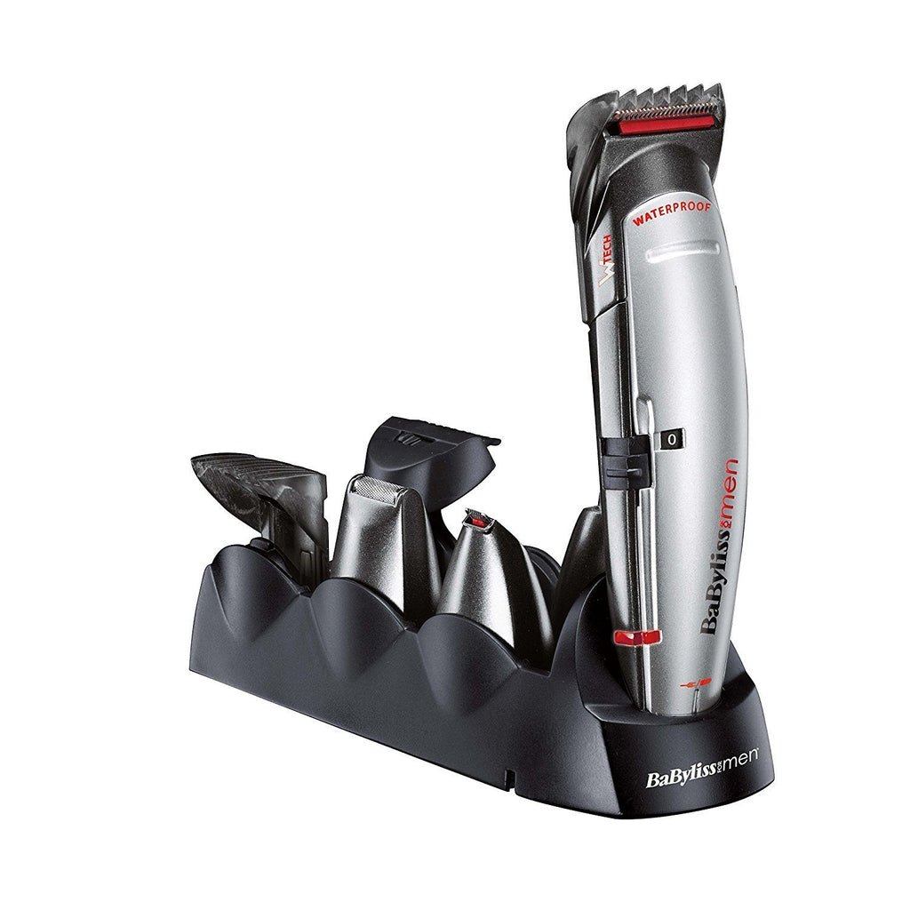 Babyliss Men Styling Kit 8 In 1 E835E feel 22