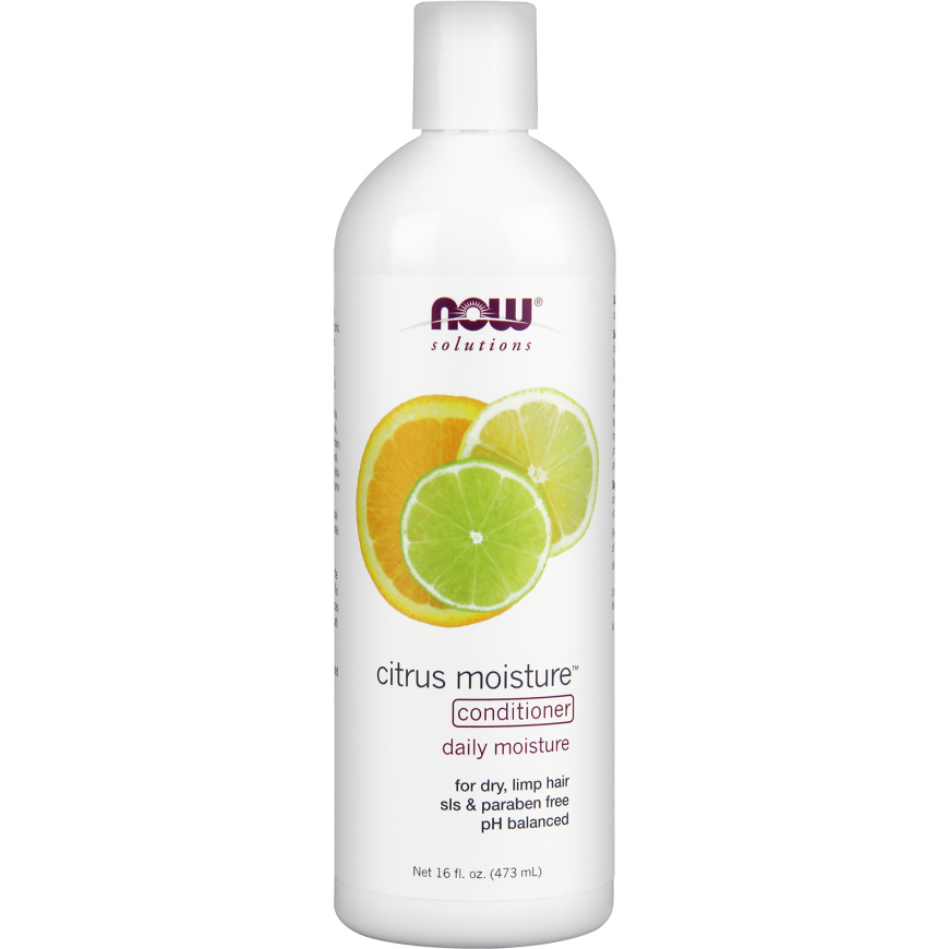 Now Citrus Moisture Conditioner