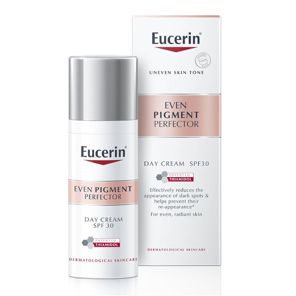 Eucerin Even Pigment Perfector Day Cream SPF 30