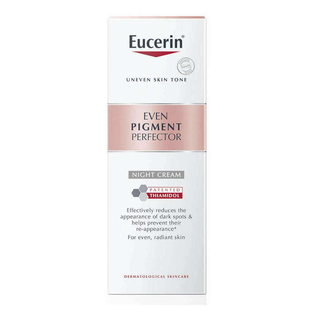 Eucerin Even Pigment Perfector Night Cream