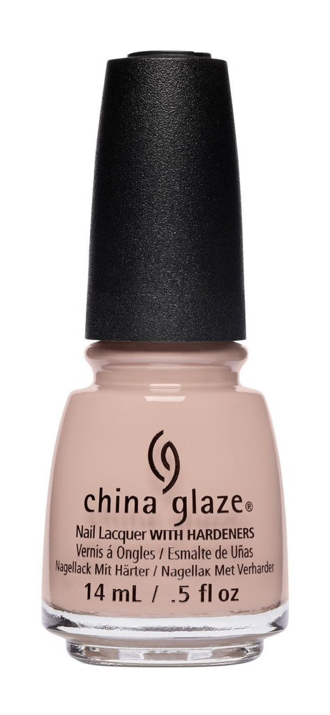 China Glaze Note to Selfie Nail Polish