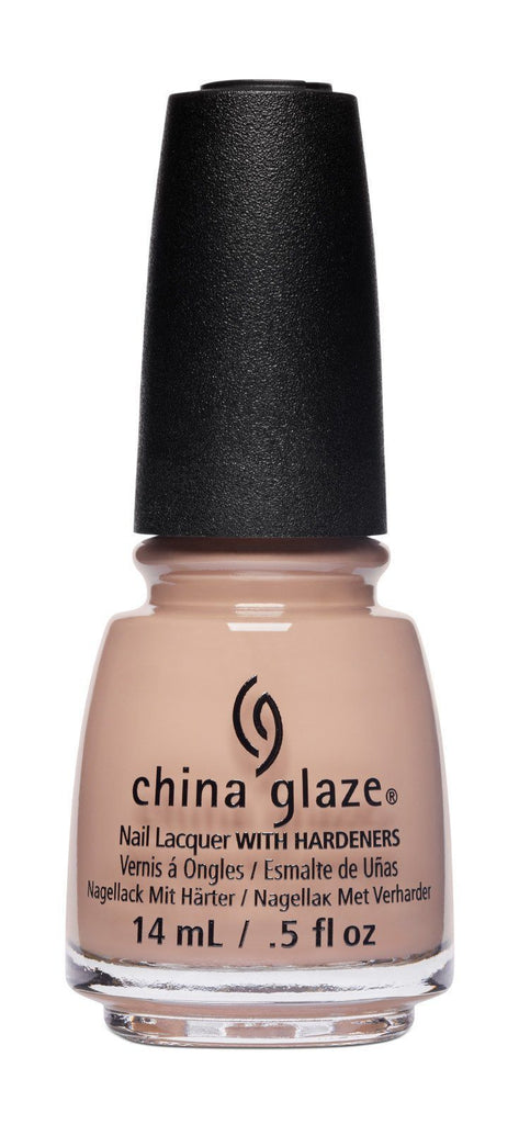 China Glaze Minimalist Momma Nail Polish 83969