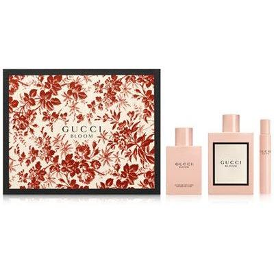 Gucci Bloom Eau De Parfum For Women Gift Set