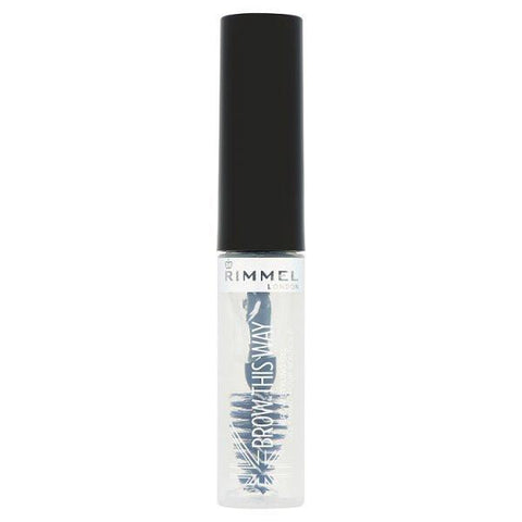 Rimmel Brow This Way Gel (3 colors)