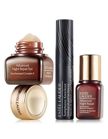 Estee Lauder Beautiful Eyes: Advanced Night Repair Set