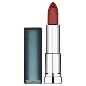 Maybelline Color Sensational Matte Lipstick