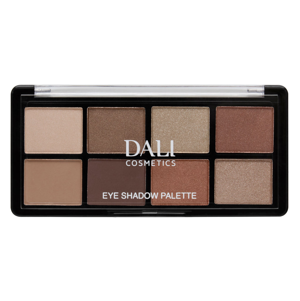 Dali Cosmetics The Eyeshadow Palette