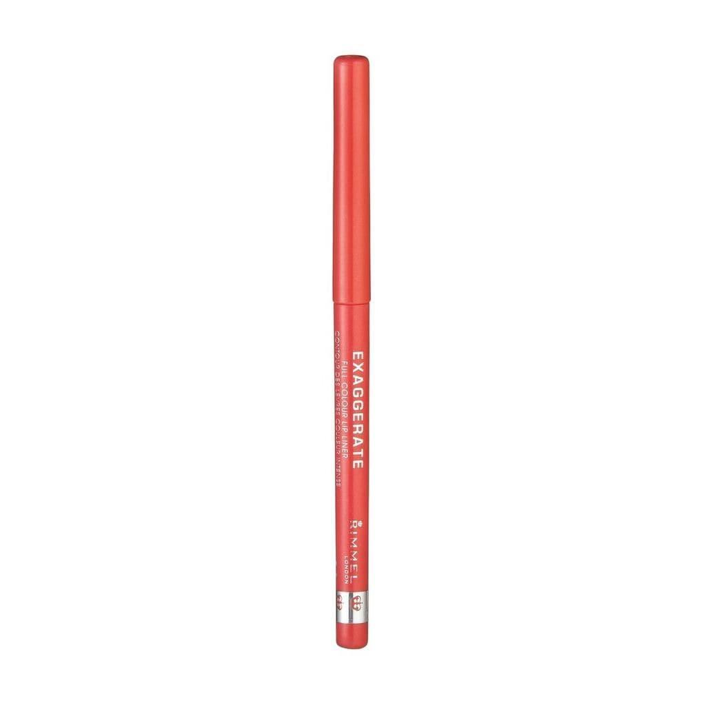 Rimmel Exaggerate Lip Liner