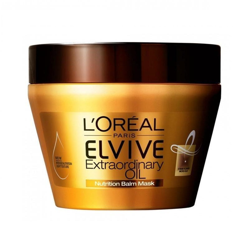 L'Oreal Paris Elvive Extraordinary Oil Hair Mask