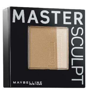 Maybelline Master Sculpt Contouring