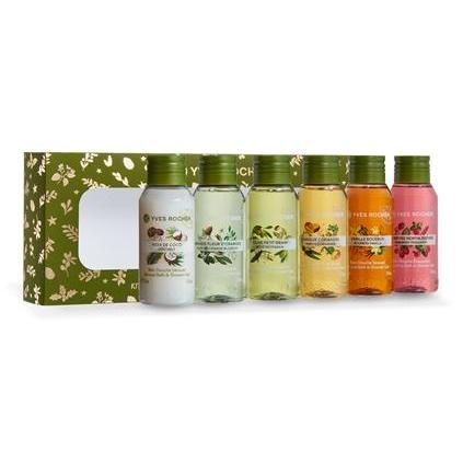 Yves Rocher Shower Gel Gift Set