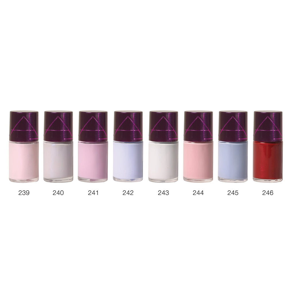 Alma Nail Polish - Summer 2020 Collection