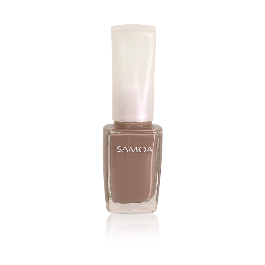 Samoa Amore Mio Nail Polish - The Nudes Collection 2018